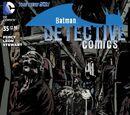 Detective Comics: Terminal