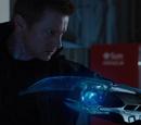 S.H.I.E.L.D. agents