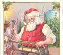 Atelierul lui Moș Crăciun