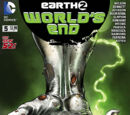 Earth 2: World's End Vol 1 5