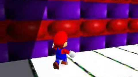 Mario's Corruption Nightmare