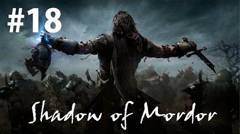 18 - The Great White Graug - Shadow of Mordor Walkthrough