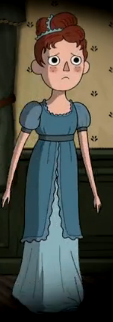 Beatrice Over The Garden Wall Wiki
