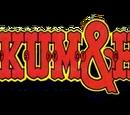 Hokum and Hex Vol 1