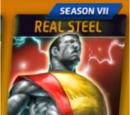 Real Steel (Season VII)