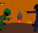 I Wielka Wojna StickPlanet