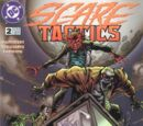 Scare Tactics/Covers