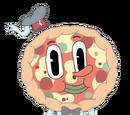 Mr. Pepperoni