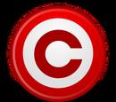 Fichiers soumis au droit d'auteur