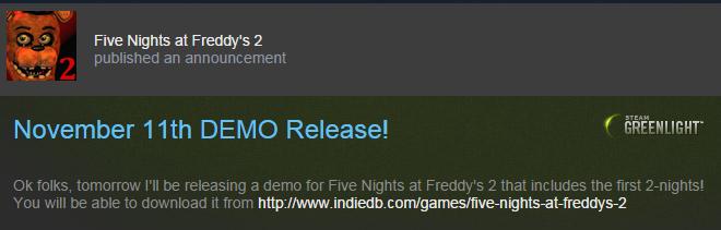 Image fnaf 2 demo release png five nights at freddy s wiki