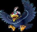 Jefes de Capitán Toad: Treasure Tracker