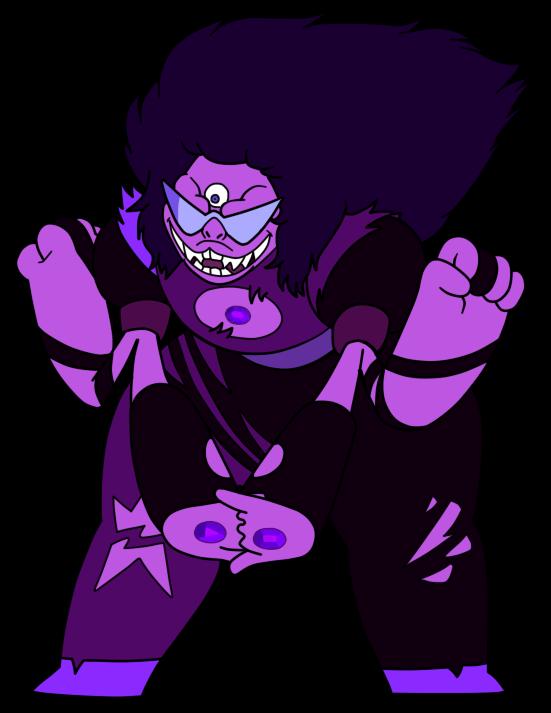 Sugilite - Steven Universe Wiki
