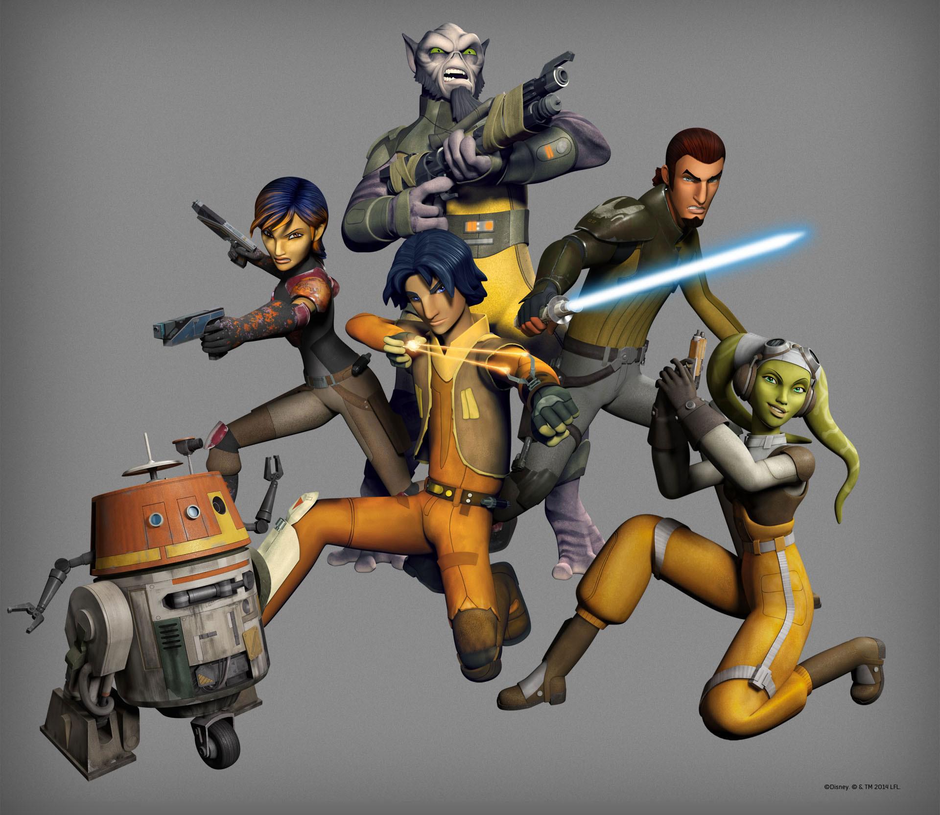 FileThe Rebels of Lothal jpg Star Wars Rebels Ezra Bridger