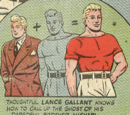 Lance Gallant (Quality Universe)