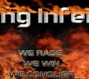 Raging Infernos
