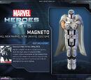 Magneto/Costumes
