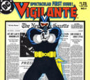 Vigilante/Covers