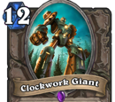 Clockwork Giant