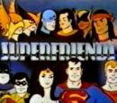 Super Friends (TV Series) Episode: Elevator to Nowhere