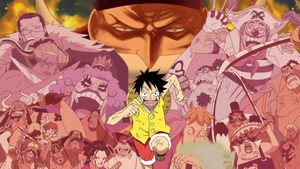 Marineford Arc