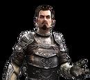 Capitán (personaje de multijugador)