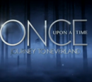 Once Upon a Time: Journey to Neverland