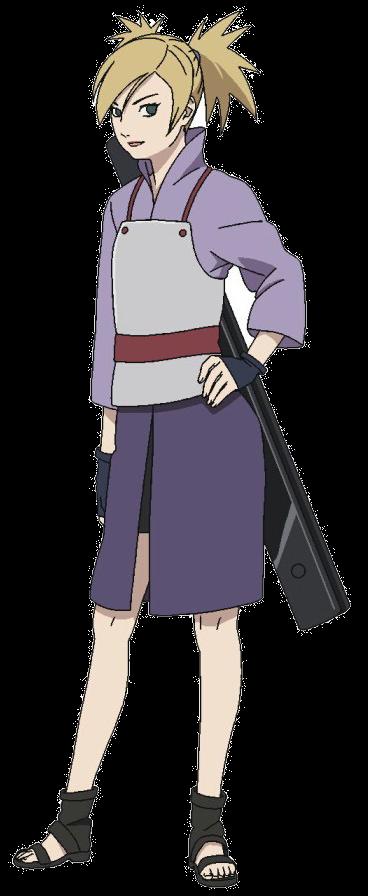 Naruto The Last Movie Konohamaru