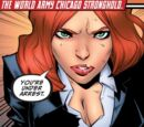Earth 2: World's End Vol 1 6/Images