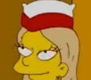 Gulp 'n' Blow Waitress