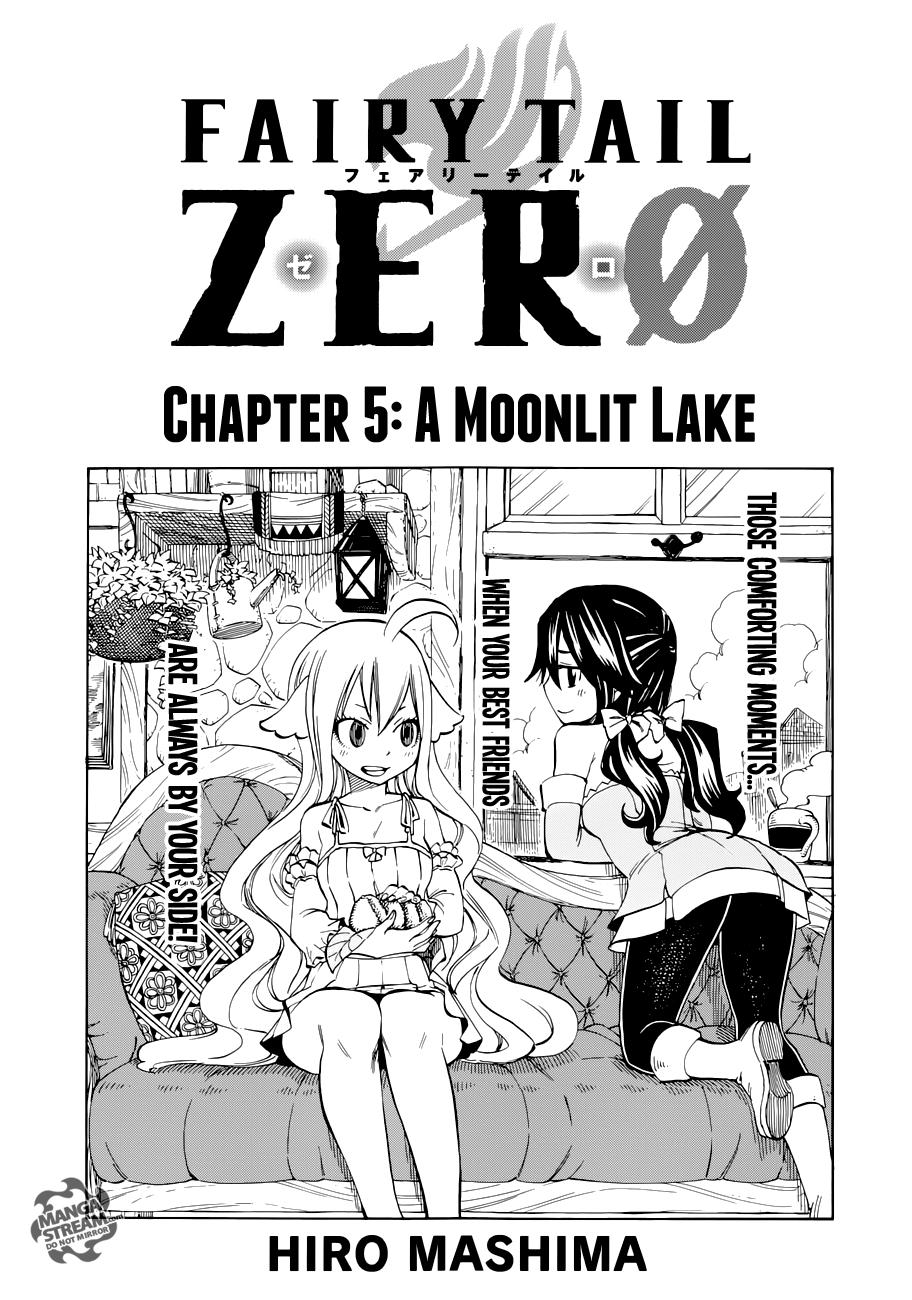 Fairy Tail ZERO : Scans FT_Zero_Cover_5
