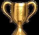 Achievements/Trophies in GTA V