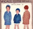 McCall 5809