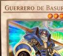 Guerrero de Basura