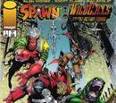 Comics:Spawn/WildC.A.T.s Vol 1