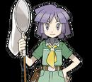 Ilustraciones de Pokémon Oro HeartGold y Pokémon Plata SoulSilver
