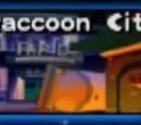 Raccoon City (Under the Skin)