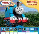 Thomas' Piano Book