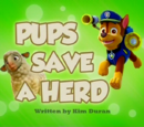 Pups Save a Herd/Images