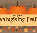 Asnow89/Thanksgiving Craft Ideas
