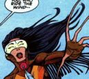 Wenonah Littlebird (New Earth)