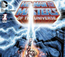 He-Man and the Masters of the Universe/Covers