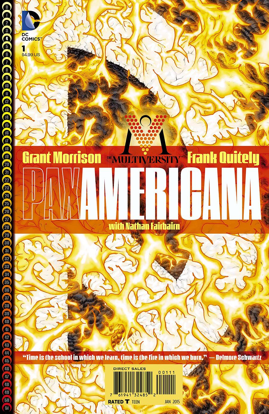 Tag 26 en Psicomics The_Multiversity_Pax_Americana_Vol_1_1