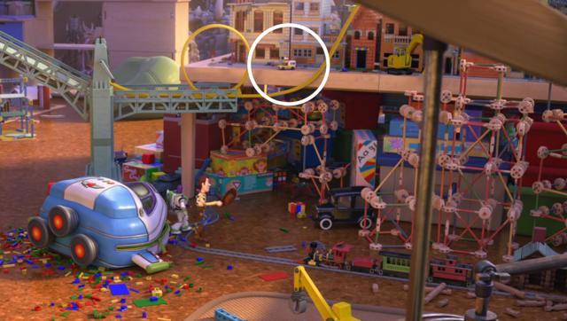 Toy Story That Time Forgot Disney Wiki