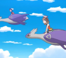 May's Latias