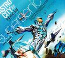 Astro City Special: Supersonic Vol 1 1