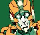 Autobots G1 (IDW)