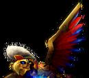 Barret Hawk (MH4U)