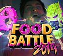 Food Battle 2014