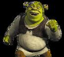 Shrek 2 Characters
