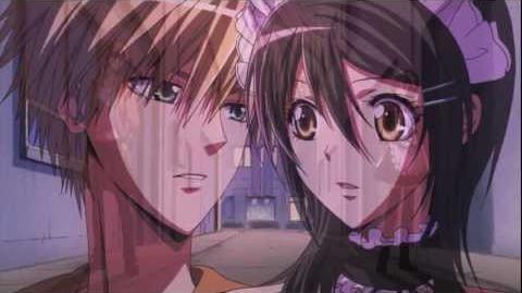 Kaichou wa Maid-sama! - Yōkan - Ending 1 - HD